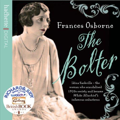 The Bolter Titelbild