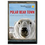 Smithsonian: Polar Bear Town Season 1 DVD