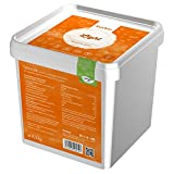 4,5 kg-Box Xucker Light (Erythrit) | Erythrit von Xucker: Xucker Light | Sparpack | Vegan | Allergen-frei | Zahnfreundlich | Kalorienfrei