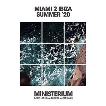 Miami 2 Ibiza (Summer '20)