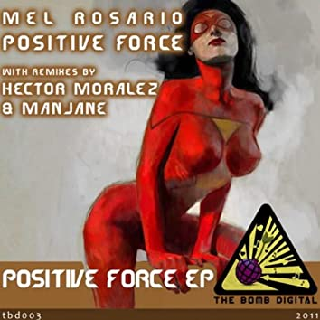 Positive Force EP
