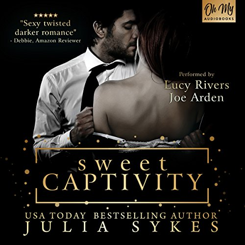 Sweet Captivity cover art