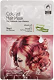 Best Home Hair Colours - Lindsay Home Aesthetics Color Hair Mask- Infused Review