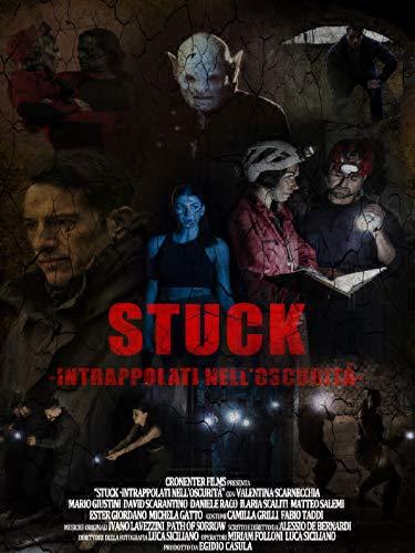 Stuck in the darkness [OV]
