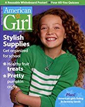American Girl - Magazine Subscription from MagazineLine (Save 36%)