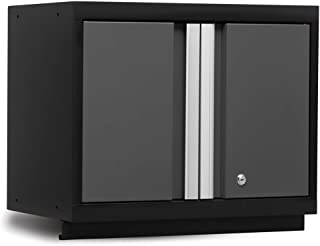NewAge Products 50000 Bold 3.0 Series Wall Cabinet, Gray