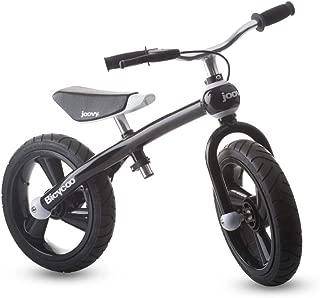 Joovy Bicycoo 平衡自行车 5 21.5 x 16.2 x 33.5 黑色