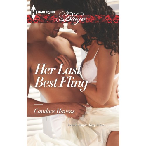 Her Last Best Fling audiobook cover art