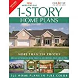 Popular 1-story Home Plans