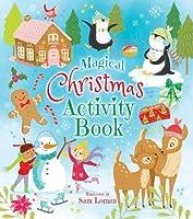 Magical Christmas Activity Book