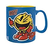 ABYstyle - PAC-MAN - Tazza - 460 ml - Retro