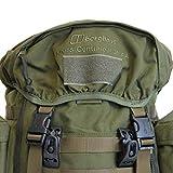 Rucksack Centurio 30 II FA (Komplettset) mit MMPS-Taschen - 2