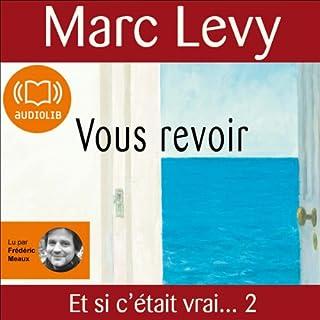 Vous revoir  audiobook cover art