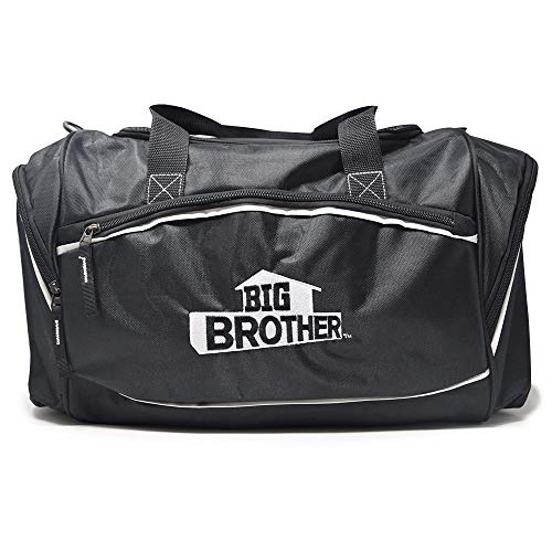 Big Brother House Guest Bag