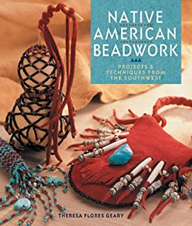 Native American Beadwork: Projects & Techniques from the Southwest