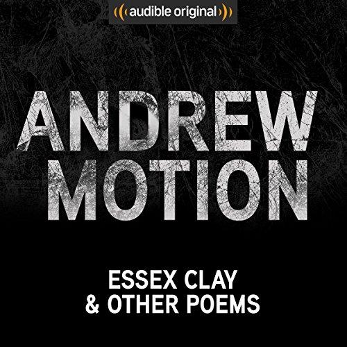 Essex Clay audiobook cover art