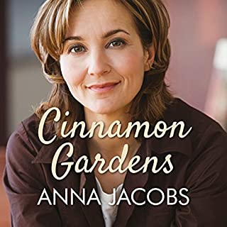 Cinnamon Gardens cover art