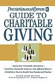 PWC/Charitable Giving