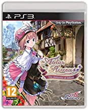 Tecmo Koei Atelier Rorona Plus -PS3