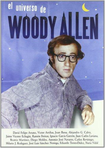 El Universo de Woody Allen, Colección Cine (Cine (notorious))
