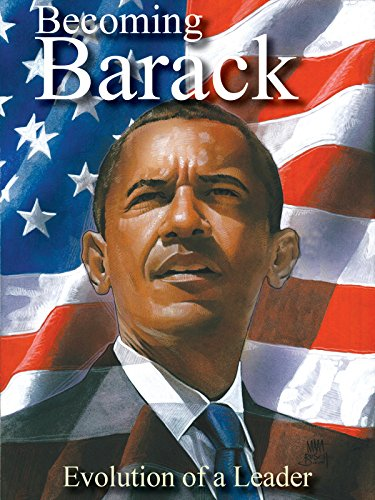 Becoming Barack