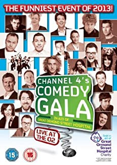 Channel 4's Comedy Gala 2013 - Live At The O2