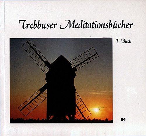 Trebbuser Meditationsbuch