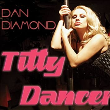 Titty Dancer EP