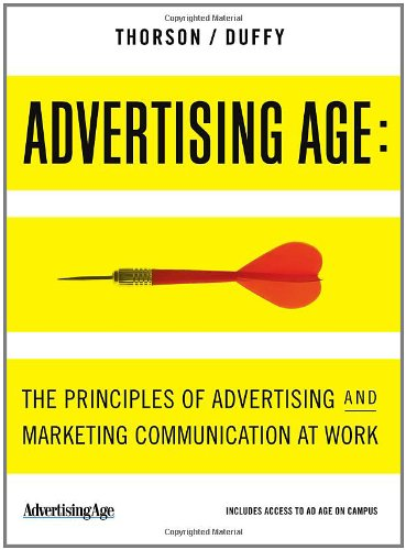 Advertising Age: The Principles of Advertising and...