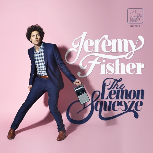 The Lemon Squeeze by Jeremy Fisher (2014-05-13)