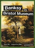 ポスター バンクシー basnksy bristol Hanging Klansman 2009 額装品 ウッドベーシックフレーム(グリーン)