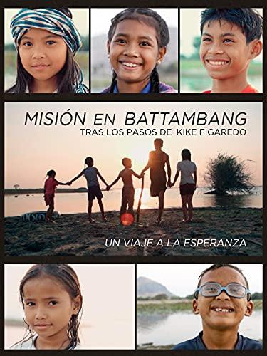 Misión en Battambang
