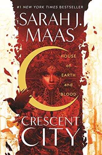 Amazon.com: House of Earth and Blood (Crescent City Book 1) eBook ...