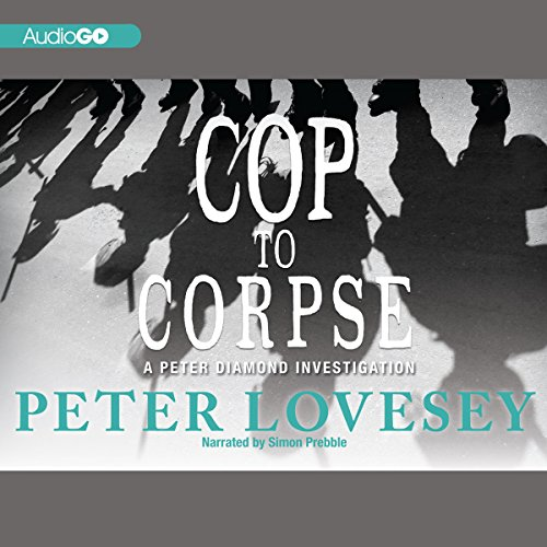 Cop to Corpse  By  cover art