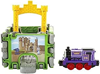Fisher-Price Thomas & Friends Take-n-Play, Charlie at Ulfstead Castle