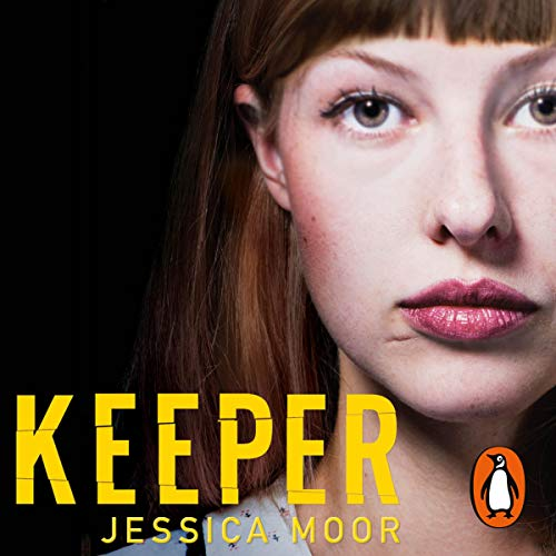 Keeper cover art