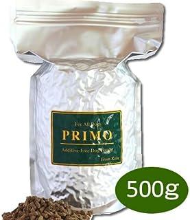 プリモ 無添加 ドッグフード ベーシック 全犬種 PRIMO 500g