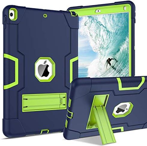 BENTOBEN iPad Air 3 2019 Case iPad Pro 10 5 2017 Case 3 Layers Heavy Duty Rugged Shockproof product image