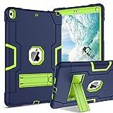 BENTOBEN iPad Air 3 2019 Case, iPad Pro 10.5