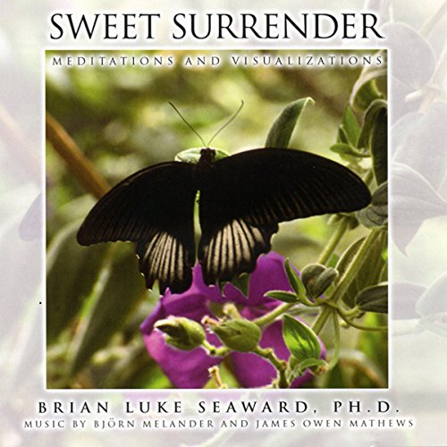 Sweet Surrender: Meditations and Visualizations audiobook cover art