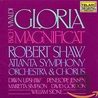 Gloria / Magnificat (Bach)