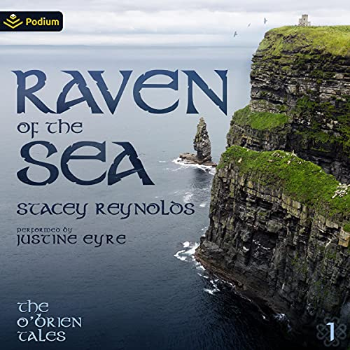 Raven of the Sea cover art