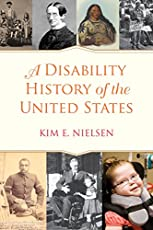 Image of A Disability History of. Brand catalog list of Beacon Press.