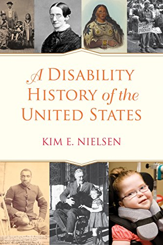 Compare Textbook Prices for A Disability History of the United States REVISIONING HISTORY  ISBN 9780807022047 by Nielsen, Kim E.