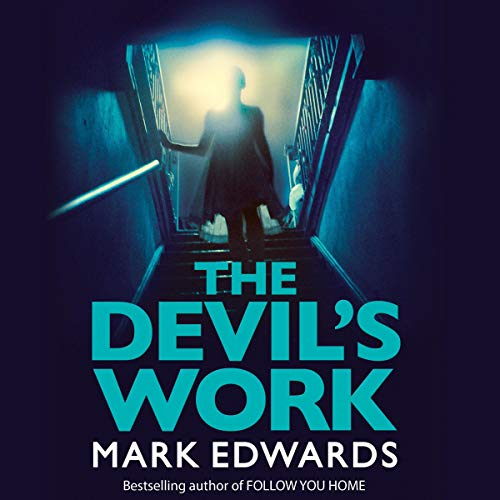 The Devil's Work audiobook cover art