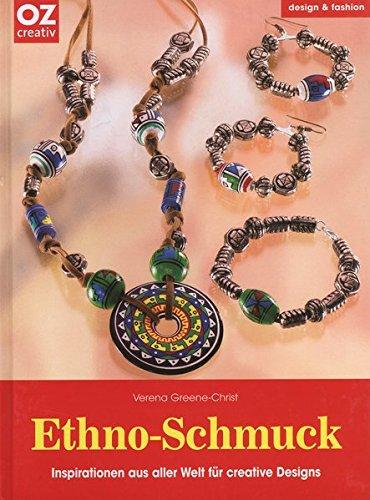 Ethno-Schmuck: Inspirationen aus aller Welt für creative Designs