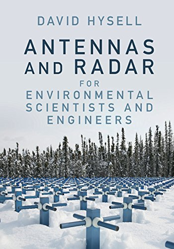 Antennas and Radar for Environmental Scientists and Engineers (English Edition)