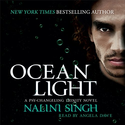 Ocean Light cover art