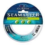 Climax Haruna Seamaster Leader 0,80mm/42kg 50m monofiles Vorfachmaterial