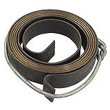 schraubenfeder - TOOGOO(R) Reparatur Teil 8 'Bohrmaschine Quill Metallschraubenfedersatz 40mm x8mm
